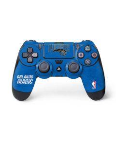 Orlando Magic Blue Primary Logo PS4 Pro/Slim Controller Skin