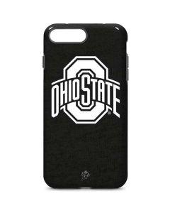 OSU Ohio State Black iPhone 7 Plus Pro Case