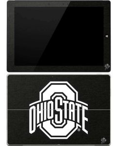 OSU Ohio State Black Surface 3 Skin