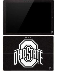 OSU Ohio State Black Surface Pro 4 Skin
