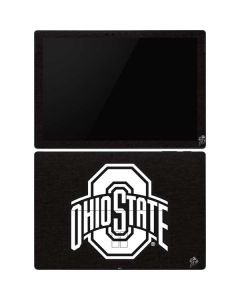 OSU Ohio State Black Surface Pro 6 Skin
