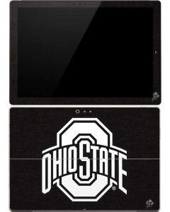 OSU Ohio State Black Surface Pro (2017) Skin