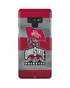 OSU Ohio State Buckeyes Flag Galaxy Note 9 Lite Case