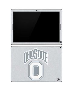 OSU Ohio State Faded Google Pixel Slate Skin