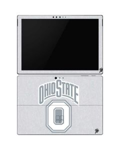 OSU Ohio State Faded Surface Pro 6 Skin