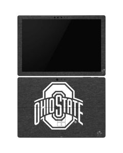 OSU Ohio State Grey Surface Pro 6 Skin