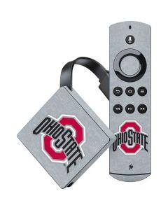 OSU Ohio State Logo Amazon Fire TV Skin