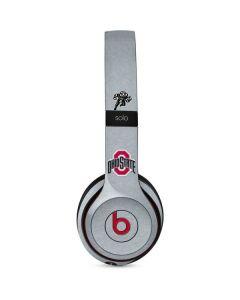 OSU Ohio State Logo Beats Solo 3 Wireless Skin