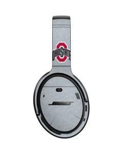 OSU Ohio State Logo Bose QuietComfort 35 Headphones Skin