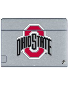 OSU Ohio State Logo Galaxy Book Keyboard Folio 10.6in Skin