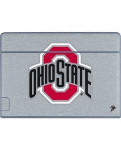 OSU Ohio State Logo Galaxy Book Keyboard Folio 12in Skin