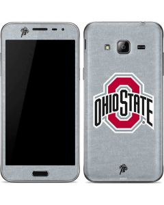 OSU Ohio State Logo Galaxy J3 Skin
