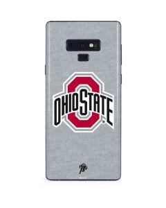 OSU Ohio State Logo Galaxy Note 9 Skin