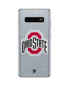 OSU Ohio State Logo Galaxy S10 Plus Skin