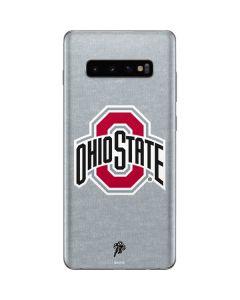 OSU Ohio State Logo Galaxy S10 Plus Skin