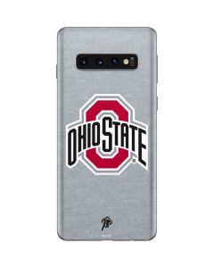 OSU Ohio State Logo Galaxy S10 Skin