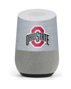 OSU Ohio State Logo Google Home Skin