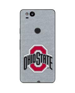 OSU Ohio State Logo Google Pixel 2 Skin