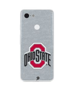 OSU Ohio State Logo Google Pixel 3 Skin