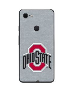 OSU Ohio State Logo Google Pixel 3 XL Skin
