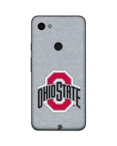 OSU Ohio State Logo Google Pixel 3a XL Skin