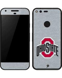 OSU Ohio State Logo Google Pixel XL Skin