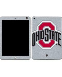 OSU Ohio State Logo Apple iPad Skin