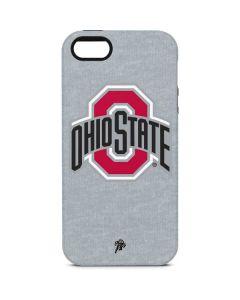 OSU Ohio State Logo iPhone 5/5s/SE Pro Case