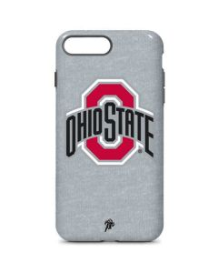 OSU Ohio State Logo iPhone 8 Plus Pro Case