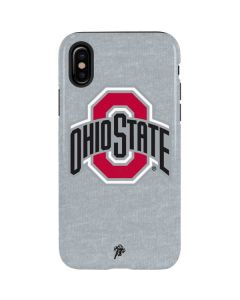 OSU Ohio State Logo iPhone X Pro Case