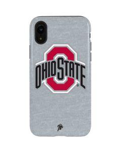 OSU Ohio State Logo iPhone XR Pro Case