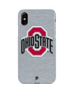 OSU Ohio State Logo iPhone XS Max Lite Case