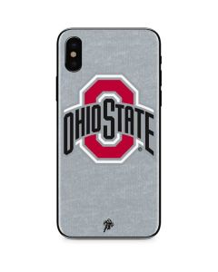 OSU Ohio State Logo iPhone XS Max Skin