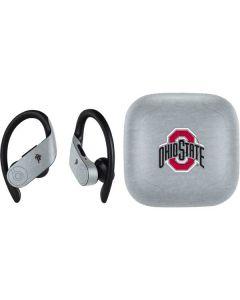 OSU Ohio State Logo PowerBeats Pro Skin