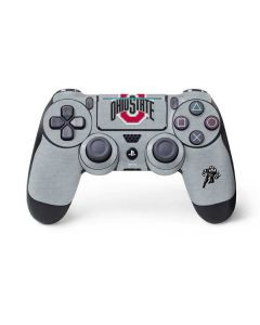 OSU Ohio State Logo PS4 Pro/Slim Controller Skin