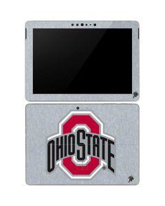 OSU Ohio State Logo Surface Go Skin