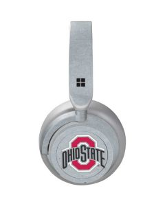 OSU Ohio State Logo Surface Headphones Skin