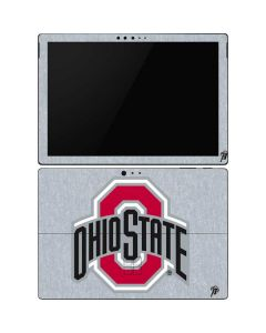 OSU Ohio State Logo Surface Pro 6 Skin