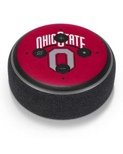 OSU Ohio State O Amazon Echo Dot Skin