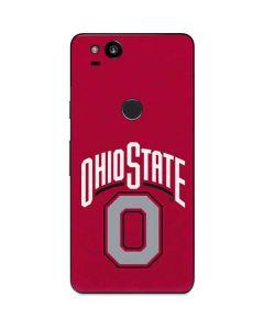 OSU Ohio State O Google Pixel 2 Skin