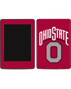 OSU Ohio State O Amazon Kindle Skin