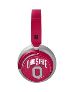 OSU Ohio State O Surface Headphones Skin