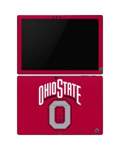 OSU Ohio State O Surface Pro 6 Skin