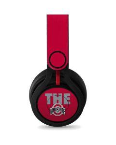 OSU The Ohio State Buckeyes Beats by Dre - Mixr Skin