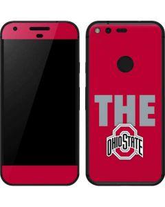 OSU The Ohio State Buckeyes Google Pixel Skin