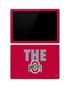 OSU The Ohio State Buckeyes Google Pixel Slate Skin