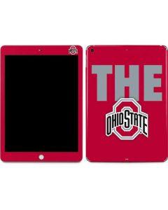 OSU The Ohio State Buckeyes Apple iPad Skin