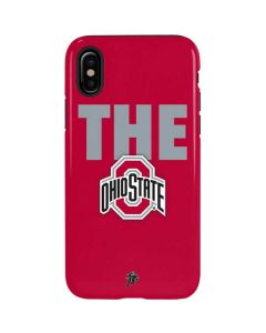 OSU The Ohio State Buckeyes iPhone X Pro Case