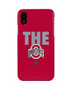 OSU The Ohio State Buckeyes iPhone XR Lite Case