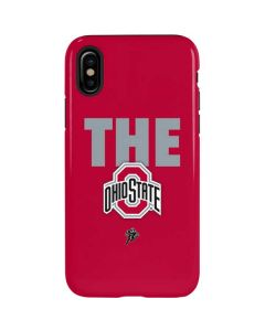 OSU The Ohio State Buckeyes iPhone XS Max Pro Case